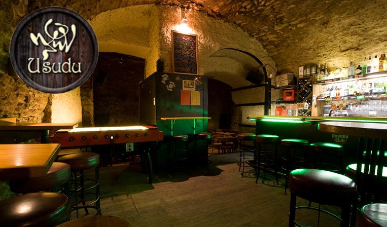 Wine Bar U Sudu